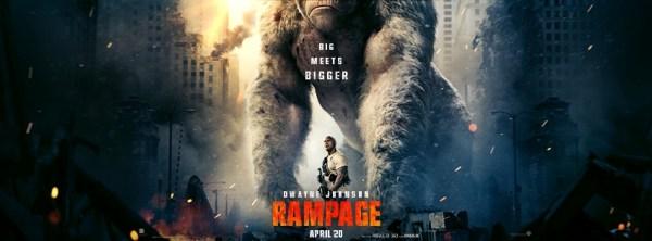 Rampage Banner
