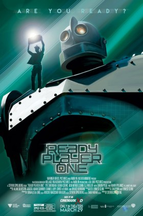 Ready Player One Poster (8)
