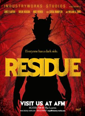 Residue Sales Poster