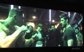 Rico Verhoeven Against Alain Moussi Kickboxer 2