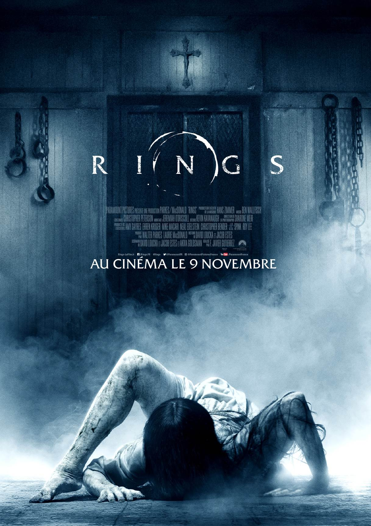 Ring 3 the movie