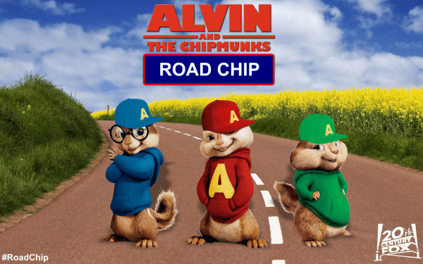Alvin and the Chipmunks 4 | Teaser Trailer