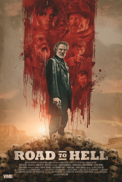 Road To Hell Movie Poster