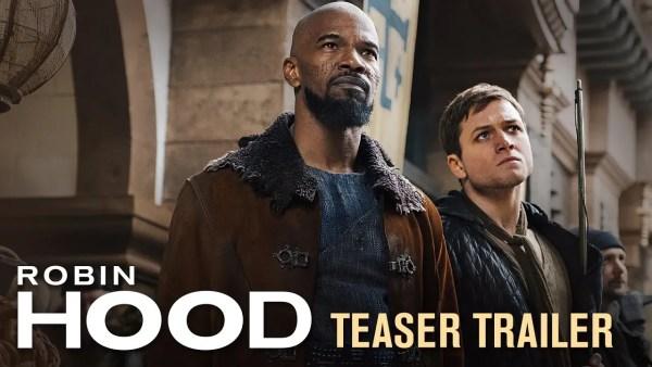 Robin Hood Movie