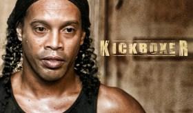 Ronaldinho Gaucho - Kickboxer 2