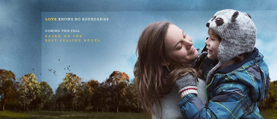 Room Movie trailer : Teaser Trailer