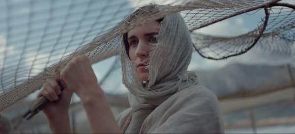 Rooney Mara - Mary Magdalene Movie