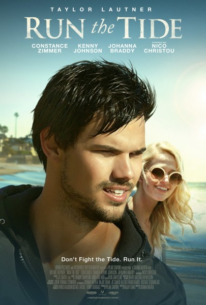 Run The Tide Movie Poster