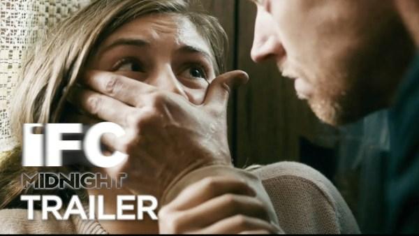 Rust Creek Movie 2019