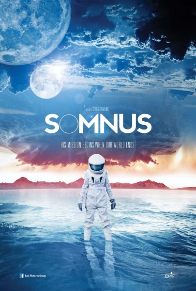 SOMNUS - Poster