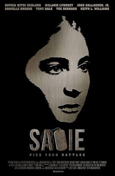 Sadie Movie Poster