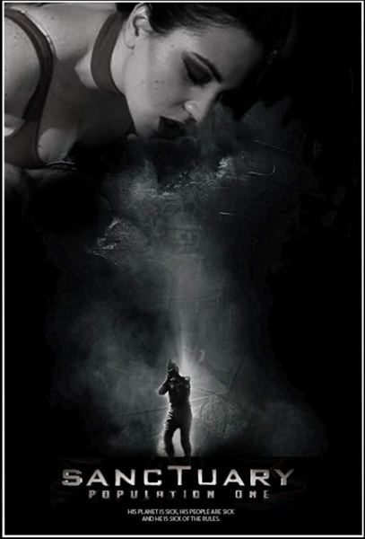 Santuary One Movie Poster