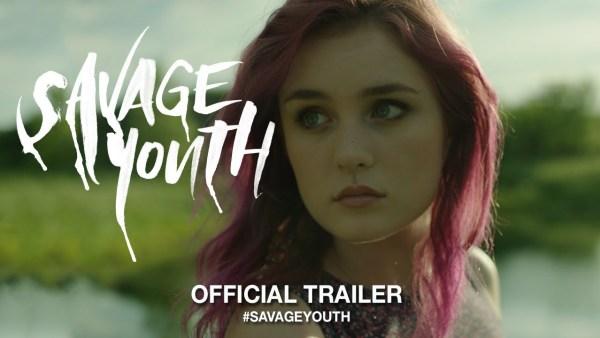 Savage Youth Movie