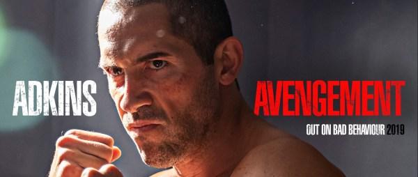 Scott Adkins Avengement Movie