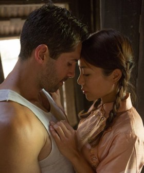 Scott Adkins And Juju Chan - Savage Dog