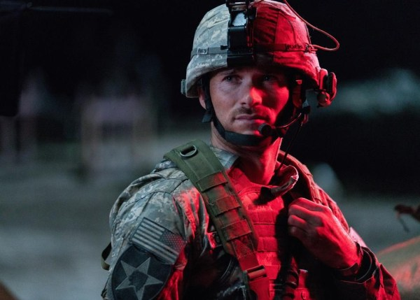 Scott Eastwood The Outpost Movie