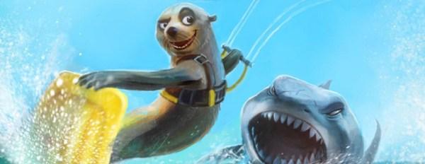Seal Team Movie