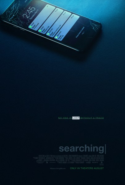 Searching Additional Poster