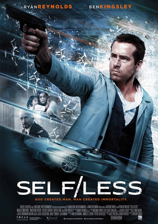 film selfless