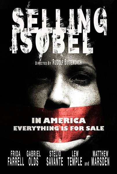 Selling Isobel Movie Poster