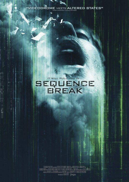 Sequence Break Movie Poster Teaser Trailer
