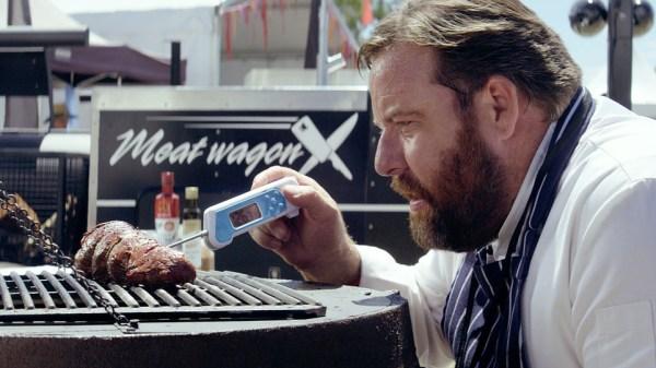 Shane Jacobson - The BBQ Movie