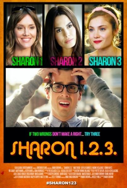 Sharon 1 2 3