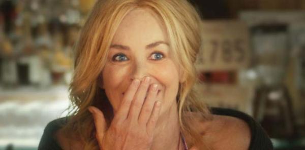 Sharon Stone All I Wish Movie