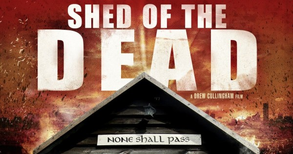 Shed Of The Dead Movie