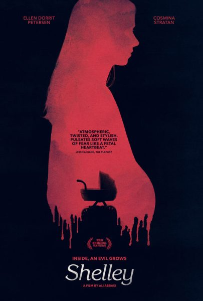 Shelley poster