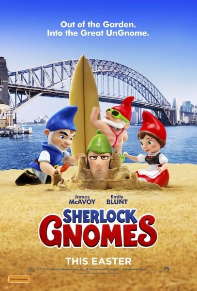 Sherlock Gnomes (1)