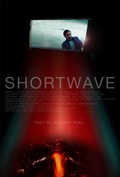 Shortwave movie poster