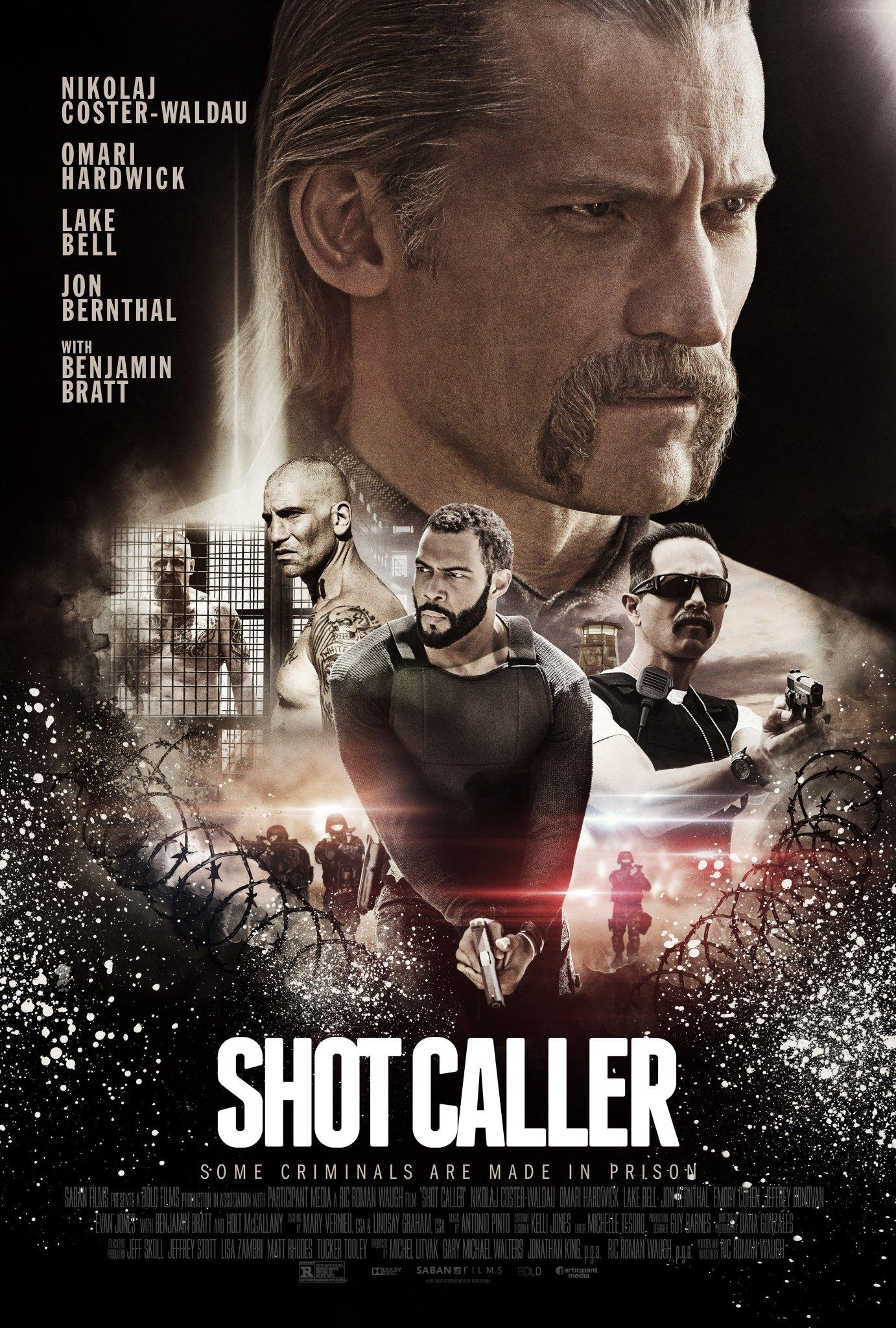 Shot Caller Film
