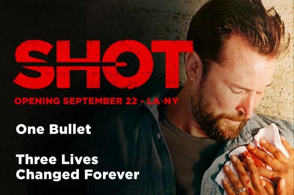 Shot Movie