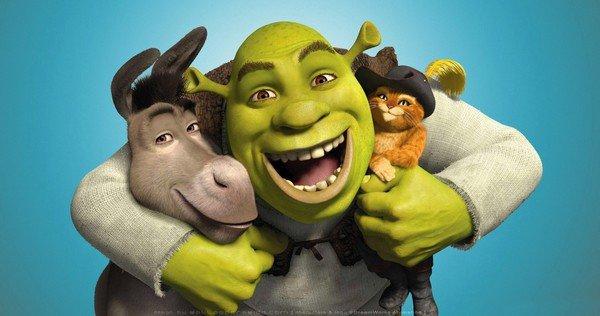 Shrek 5 Film
