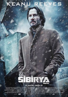 Siberia Turkey Poster