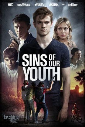 Sins Of Our Youth Movie Poster