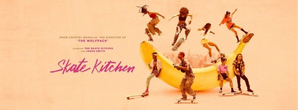 Skate Kitchen Film