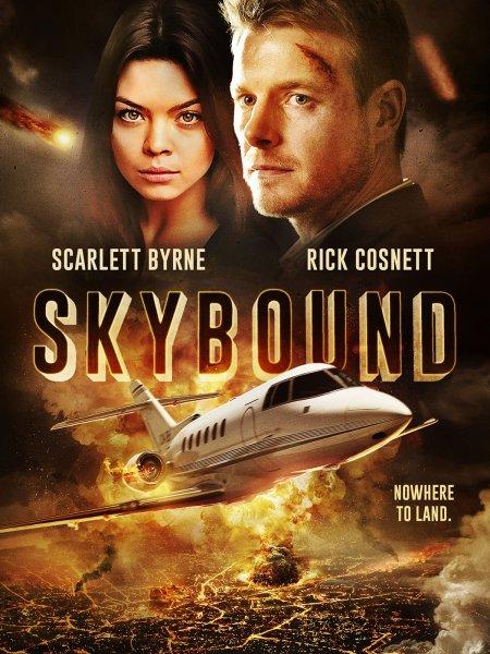 Skybound New Poster