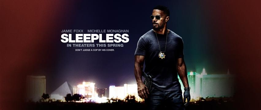 Sleepless |Teaser Trailer