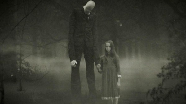 Slender Man Movie