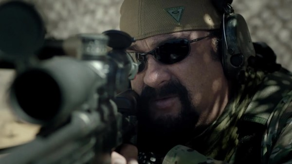 Sniper Special Ops Movie