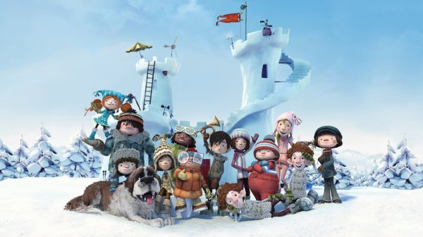 Snowtime Movie