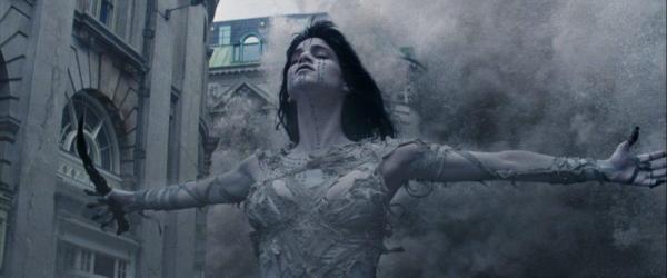 Sofia Boutella - The Mummy
