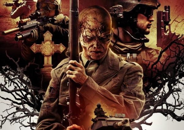 Soldier Of War Movie