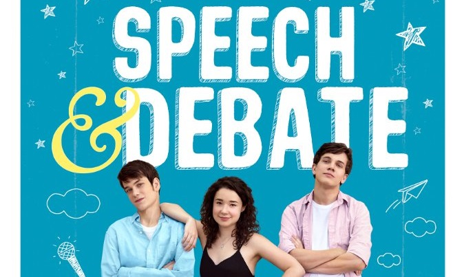debatable speech In the past, teachers and coaches of speech shared their insights and views on important issues related to competitive forensics the forensic educator is for nfhs speech, debate, and theatre association members only.