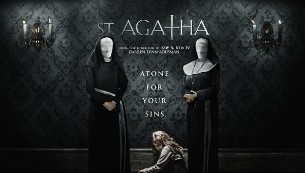 St Agatha Film 2019