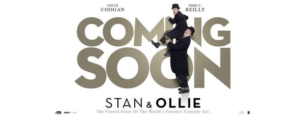 Stan And Ollie Banner