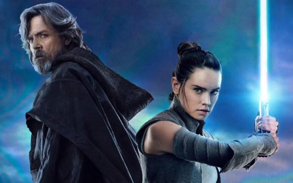 Star Wars The Last Jedi - 2017 Movie