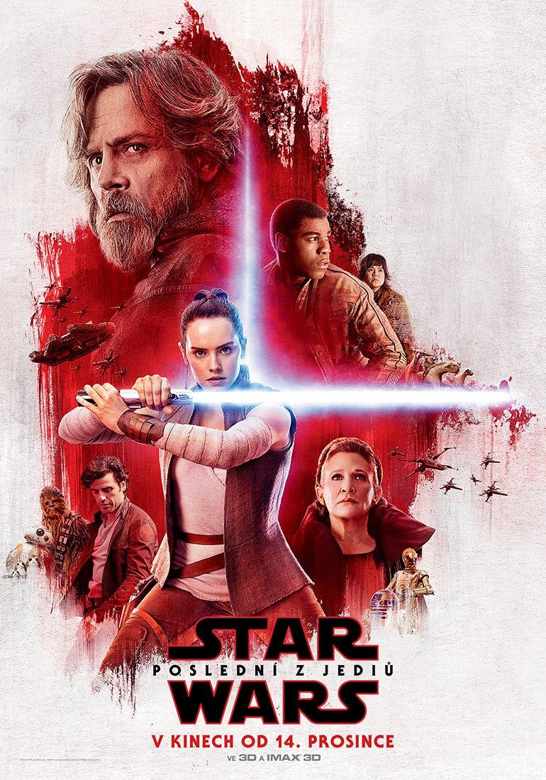 star wars 8 kino
